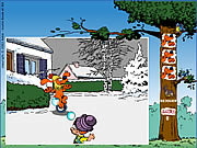 Jogar jogo grátis Boule & Bill