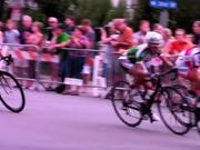 Watch free video Nature Valley Grand Prix 2012