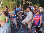 Watch free video Masa Critica Valencia - Agosto 2013