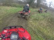 Watch free video Quad Bike Experience at Carden Park