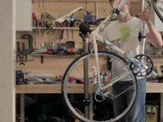 Watch free video Lubricate the Bike
