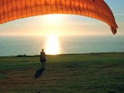Watch free video 15:Paragliding - Happiness is Calling campaign