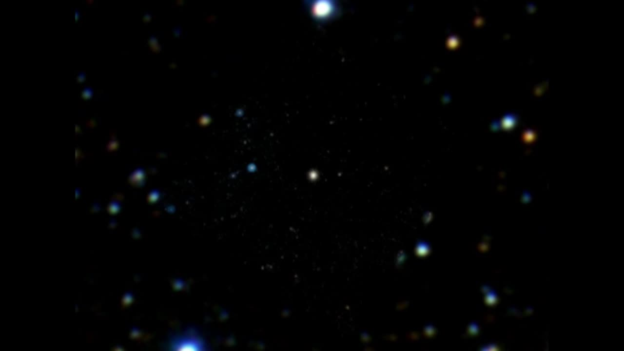 Watch free video Multiple generations of stars in NGC 2808-1