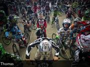 Watch free video BMX competition