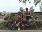 Watch free video Cedar Point - Bike Course Preview