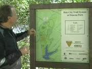 Mira dibujos animados gratis Hub City Trail System at Duncan Park