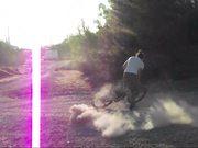 Watch free video Power Beast by Dual Cyclone Electric 5000 Watt