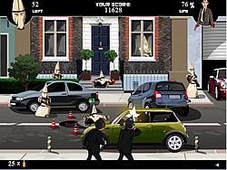 007 Charles 2 game