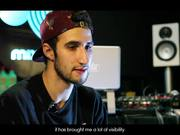 Watch free video STWO, Mixmag, London