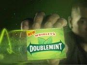 Watch free video Doublemint Spot