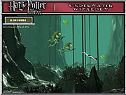 เล่นเกมฟรี Harry Potter I - Underwater Wizardry