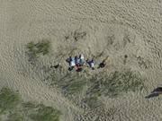 Mira dibujos animados gratis Drone: Sandbanks Droning Practice