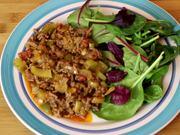 Ketogenic Crockpot Chili - Keto Diet Recipes