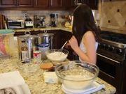 Watch free video Charlotte Lindsey - Cookies