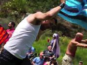 Watch free video Poi Flagging