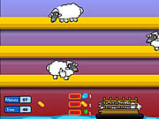 Sheep Panic game