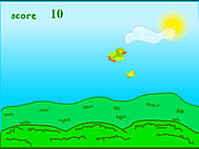 Birds Flying game