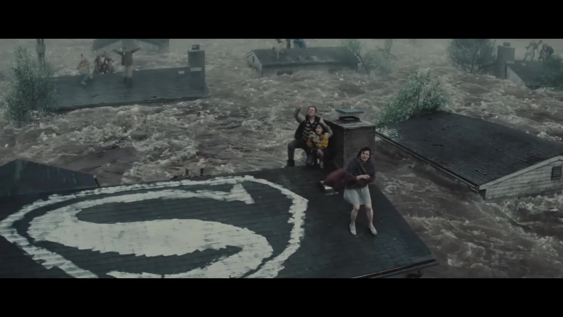 Watch free video Batman v Superman - Dawn of Justice Trailer 2