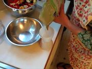 Watch free video How to Make a Fruit Pie