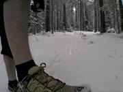 Watch free video Winter Run Sweden