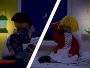 Watch free video Sunny's Dark Night