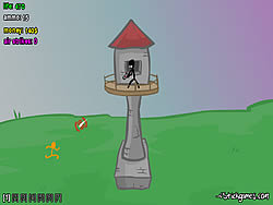 Artillery Tower game