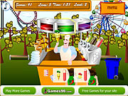 Juega al juego gratis Jelly Ice Cream