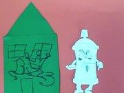 Mira dibujos animados gratis Spray Can By Avalon - Brentside Secondary School