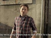 Watch free video Sociedade Civil Solidária: Chef's Kitchen