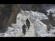 Watch free video India's First Fat Biking Expedition