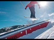 Watch free video Snowmass Park Laps Alex Ferreira