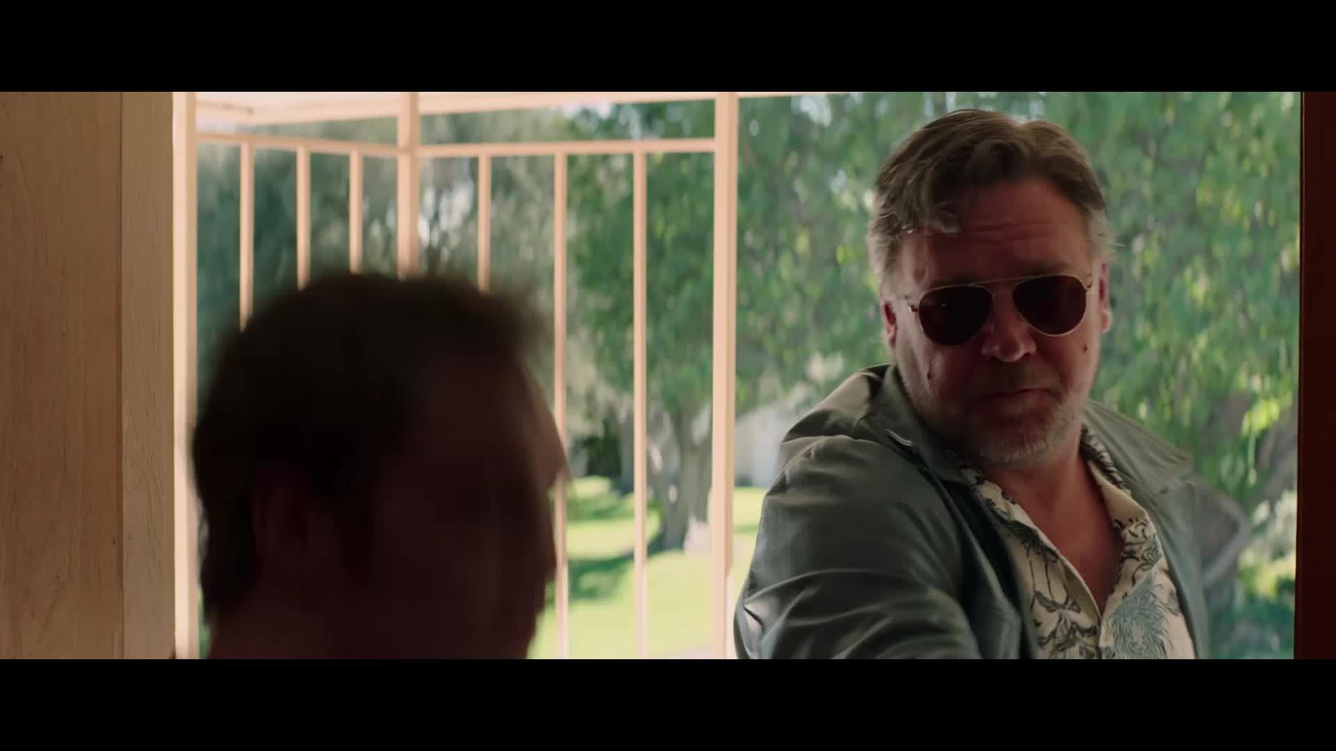 Watch free video The Nice Guys Trailer
