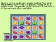 Watch free video Candy Crush's Puzzling Mathematics
