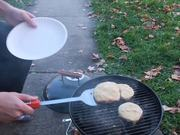 Watch free video How to Make a Burger