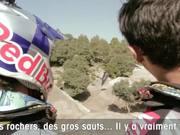 Mira dibujos animados gratis Nissan European Downhill Cup