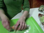 Watch free video How to Make Spring Rolls at Home