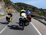 Watch free video Elba Bike Tour 2010