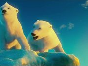 Watch free video Coca-Cola Commercial Polar Bears Film 2013
