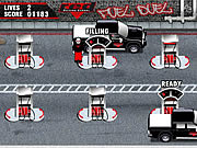 Fuel Duel game