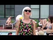 "Watch free video ""I'm Sunshine"" - Cautiontape"