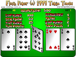 how to play 8 game poker