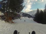 Mira dibujos animados gratis Suisse Adventure 2016 Winter