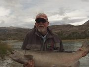 The King Of A River