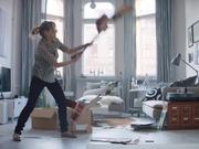 Watch free video Ikea Commercial: New Beginning
