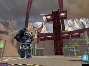 Watch free video FreeFallTournament: Blaster Gameplay