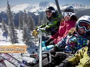 Watch free video Top 10 Best Ski Resorts In The World