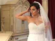 Watch free video Rola And Ghassan Wedding
