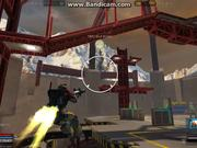 Watch free video FreeFall Tournament Commando Gameplay part 2