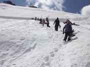 Watch free video Camp of Champions - Snowboard Camp B - 2013