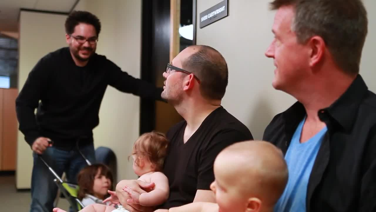 Watch free video Dallas ADDY 2013 Commercial: Babies